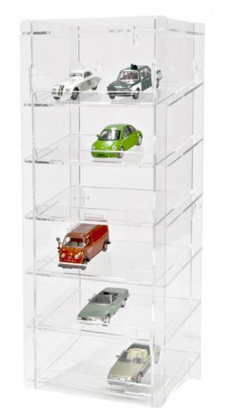 Model Car Display Tower 1/43