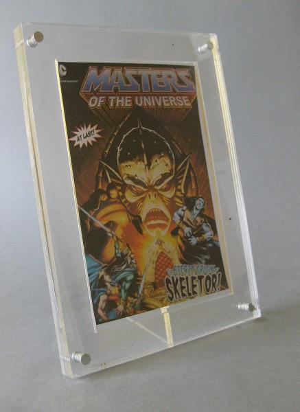 MotU Classics Mini Comic Stand