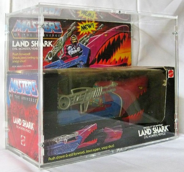 Land Shark Case