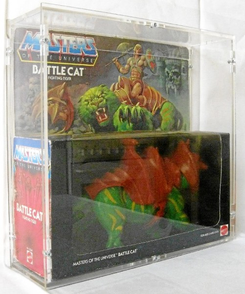 MotU Battle Cat Case