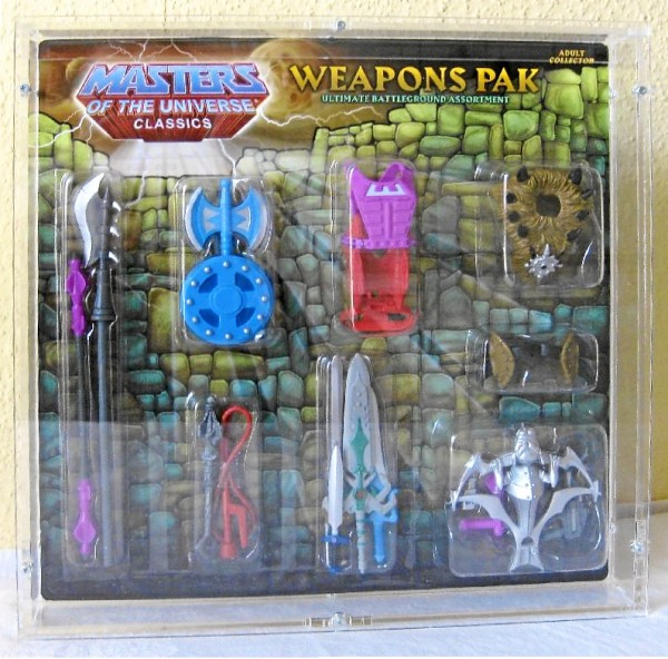 MotUC Weapons Pak Case