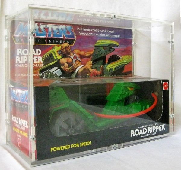 MotU Road Ripper Case