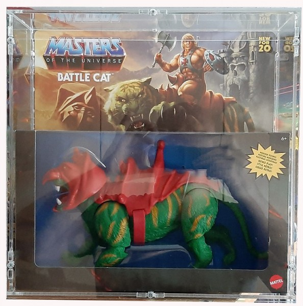 MotU Origins Battle Cat Case