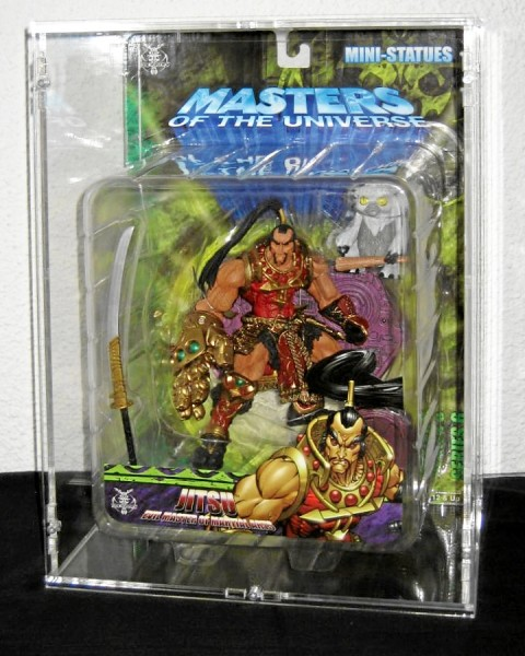 MotU Stactions Case C